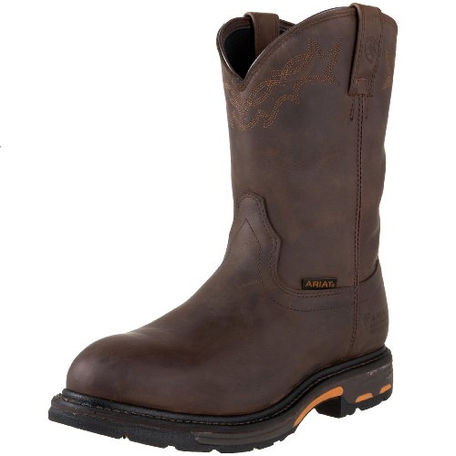 Ariat Work Boots Reviews | Boot Mood Foot