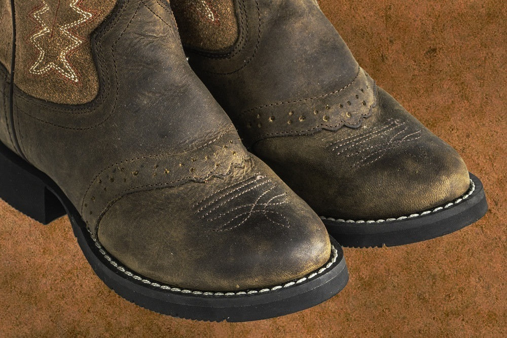 Ariat Work Boots Reviews