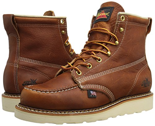 Most Comfortable Work Boots (FOR MEN & WOMEN WORKERS) | Boot Mood Foot