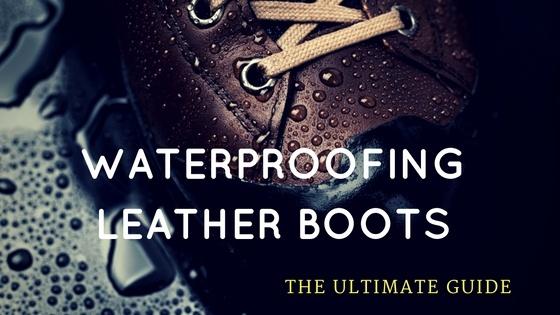 waterproof-your-boots