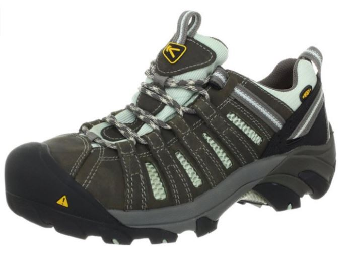 Best Keen Shoes For Flat Feet