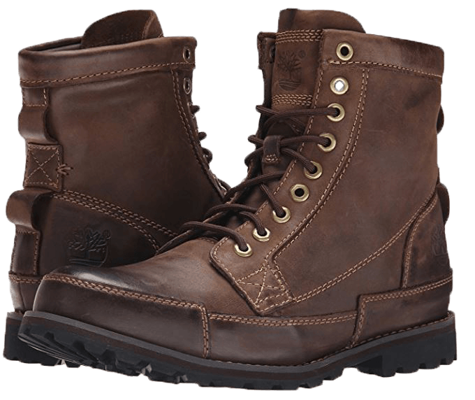 timberland earthkeepers review
