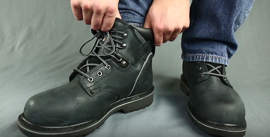 mens timberland pro boots