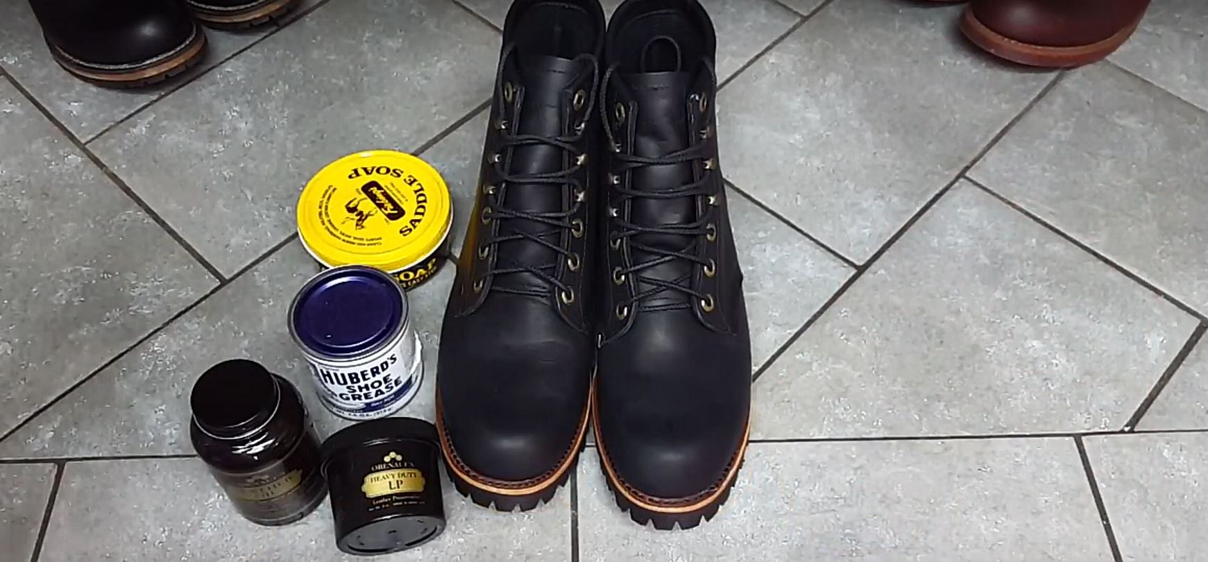 Homemade Shoe Polish For Leather