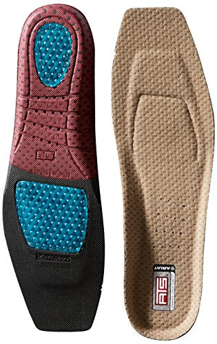 Ariat Boot Insoles For Round Toe Western Cowboy Boots ATS Technology Womens