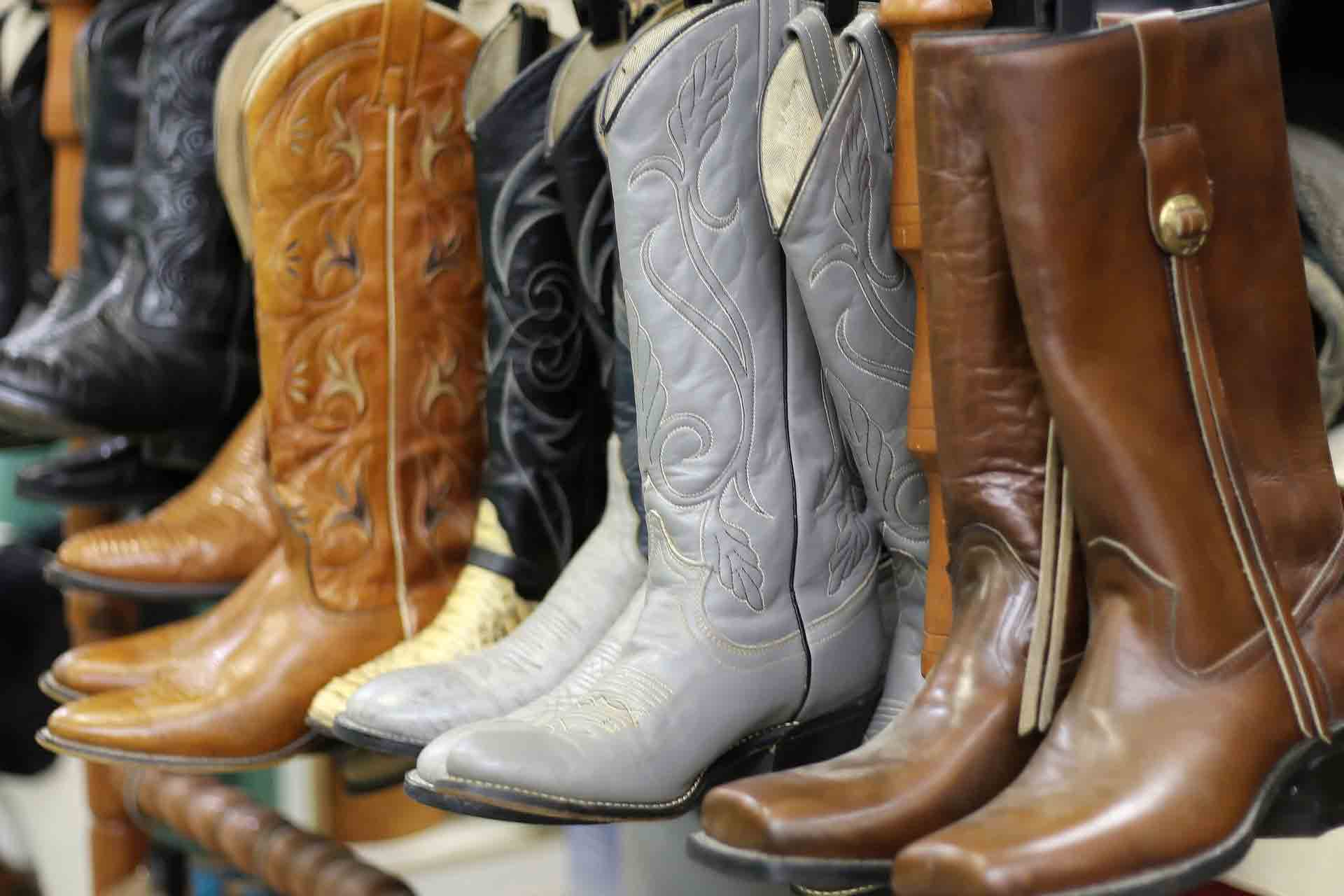 choosing western boot insoles
