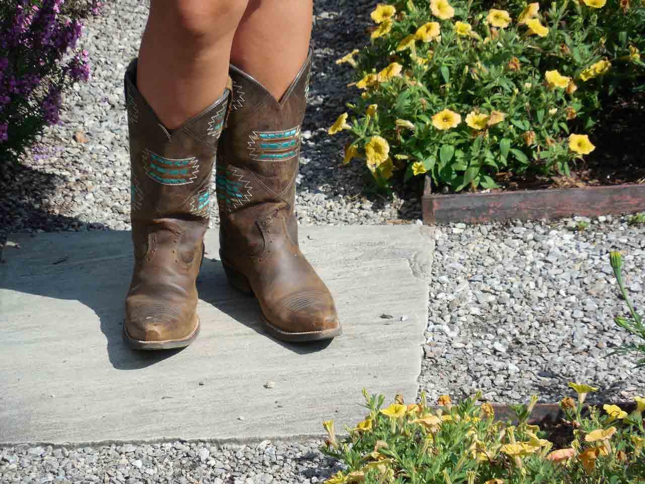 cowboy boot inserts