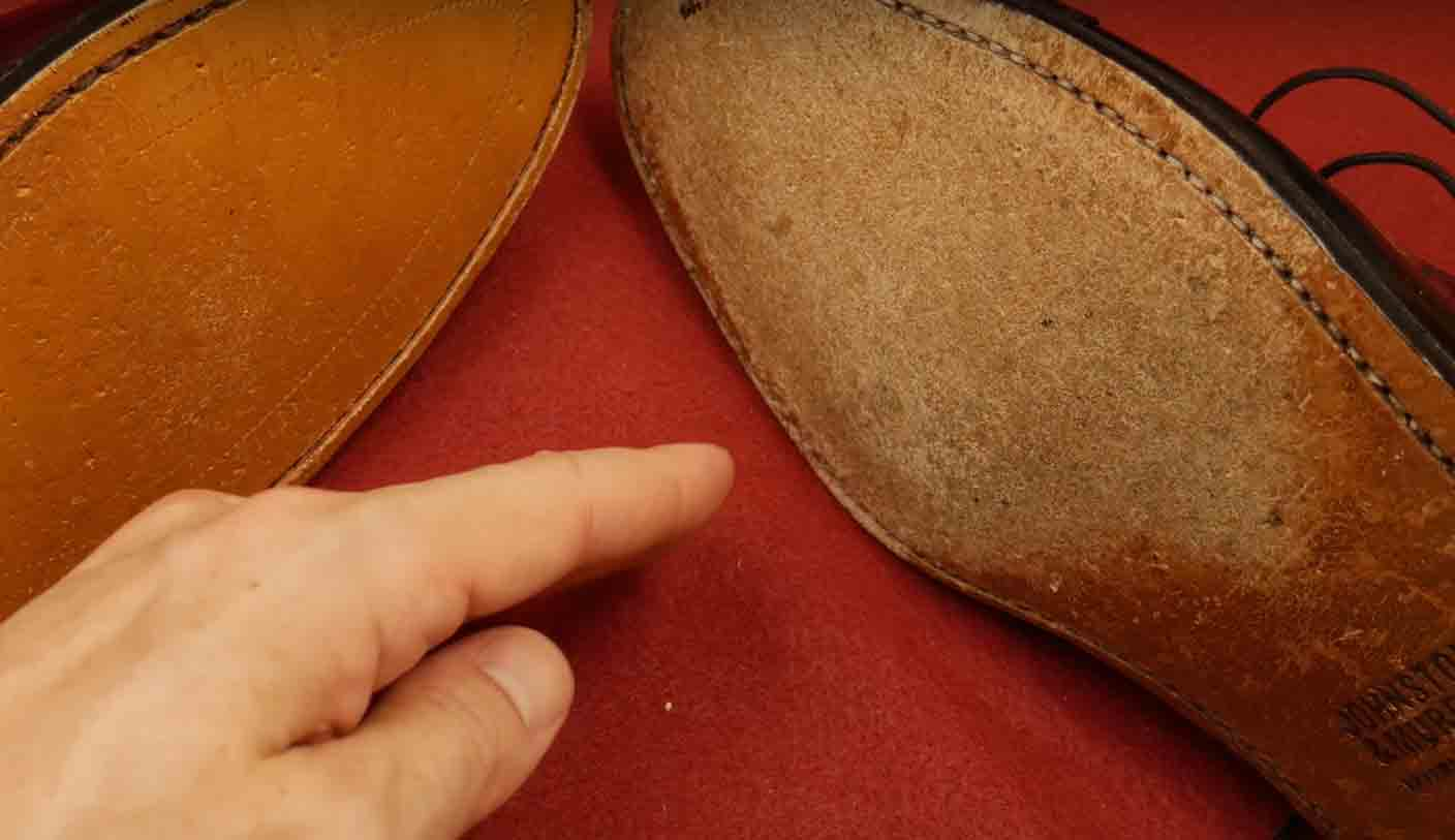 How To Make Shoes Non Slip Without A Fuss BootMoodFoot  BootMoodFoot
