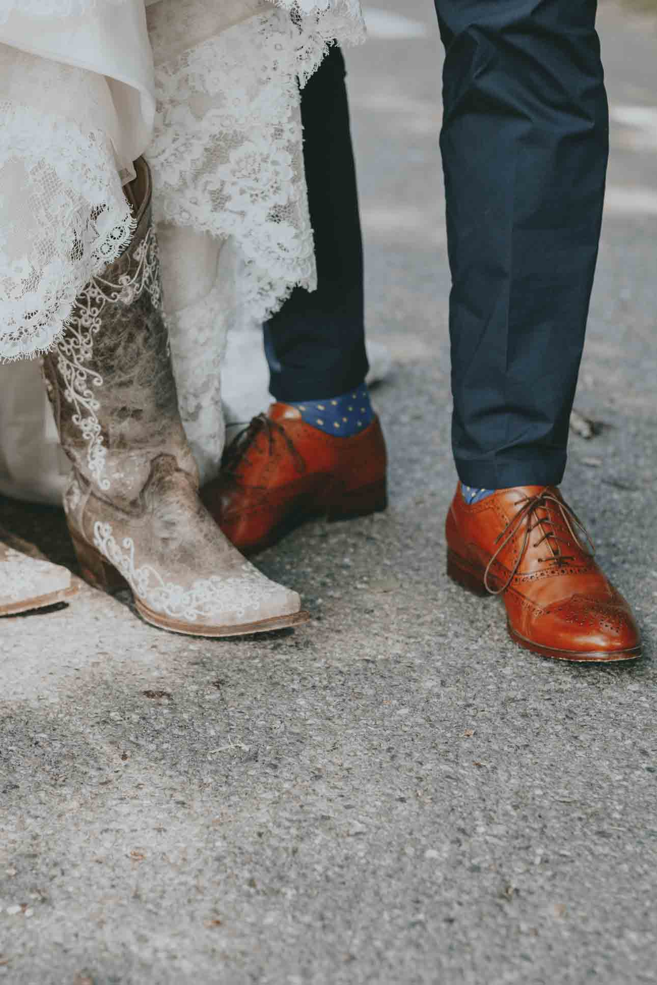 cowboy boot socks comfort