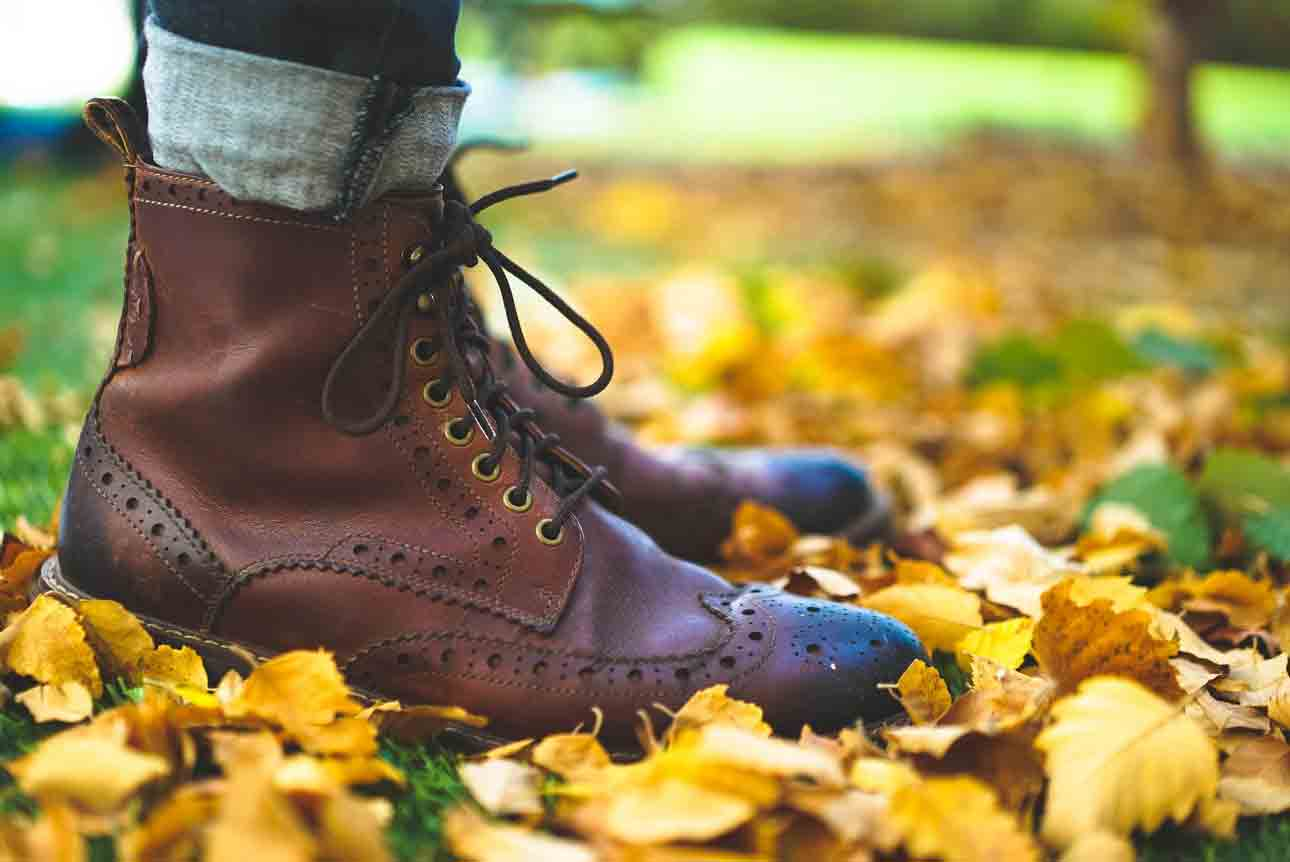 best leather boot conditioner