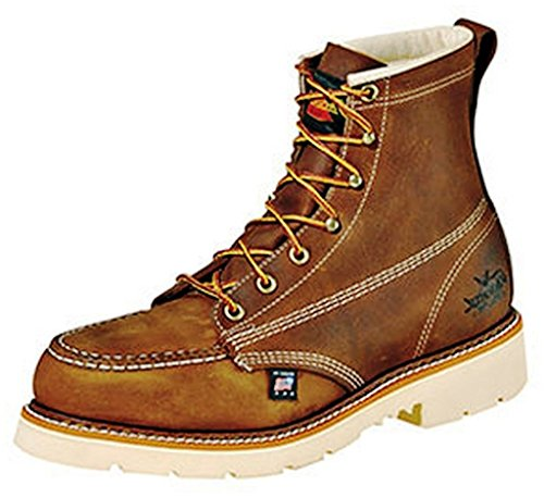 Get A Good Fit With Our Thorogood Boots Sizing Tips