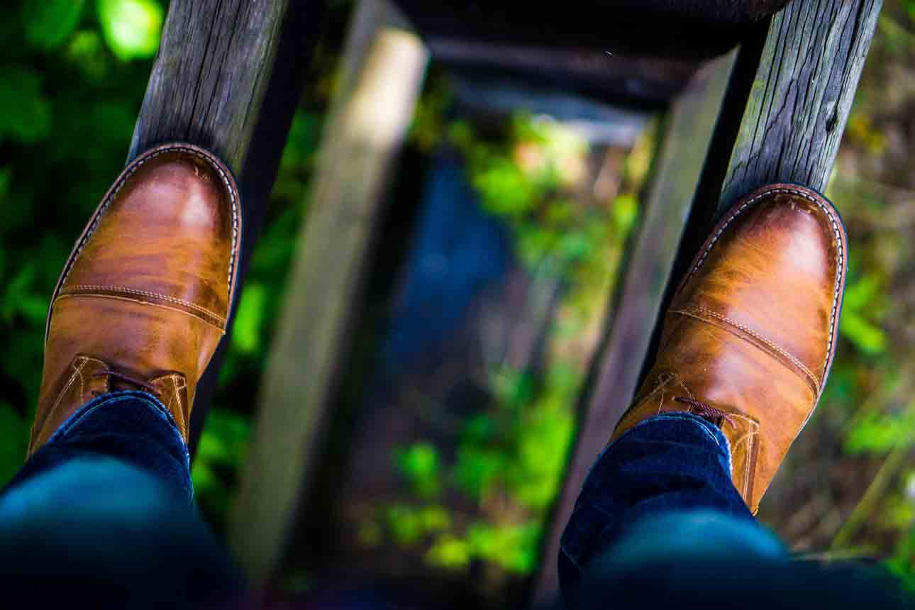 frye boots sizing