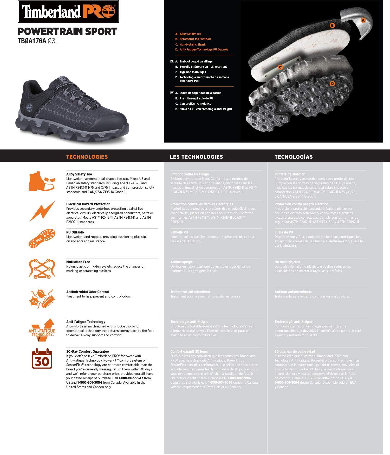 17fa34095a9f The inner mesh lining has an antimicrobial treatment to keep your feet  smelling fresh and feeling comfortable.