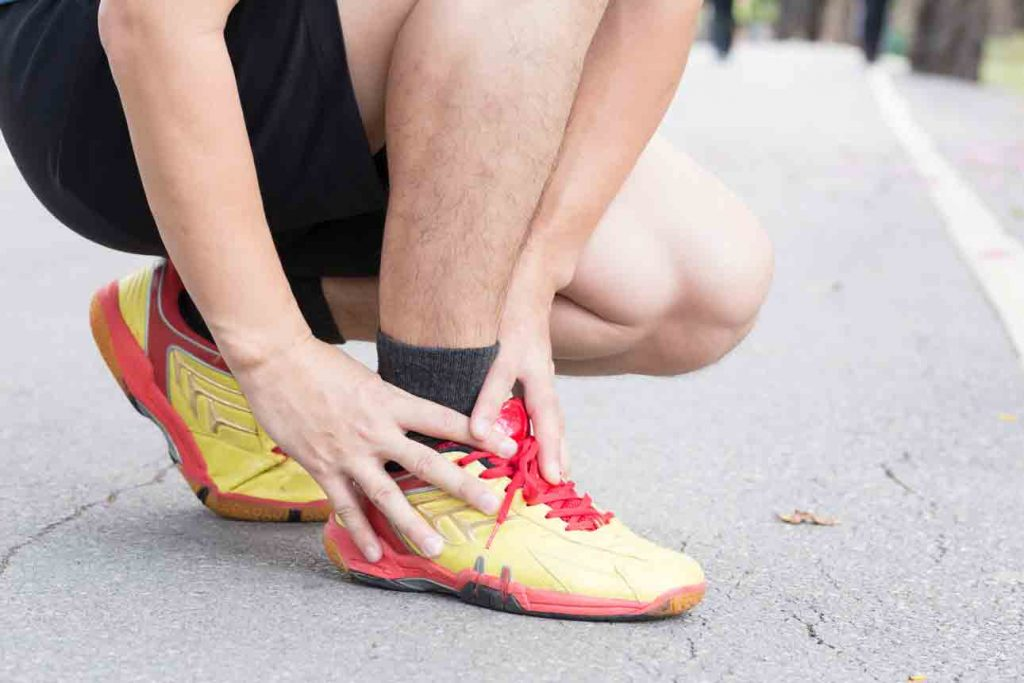 best insoles for achilles tendonitis