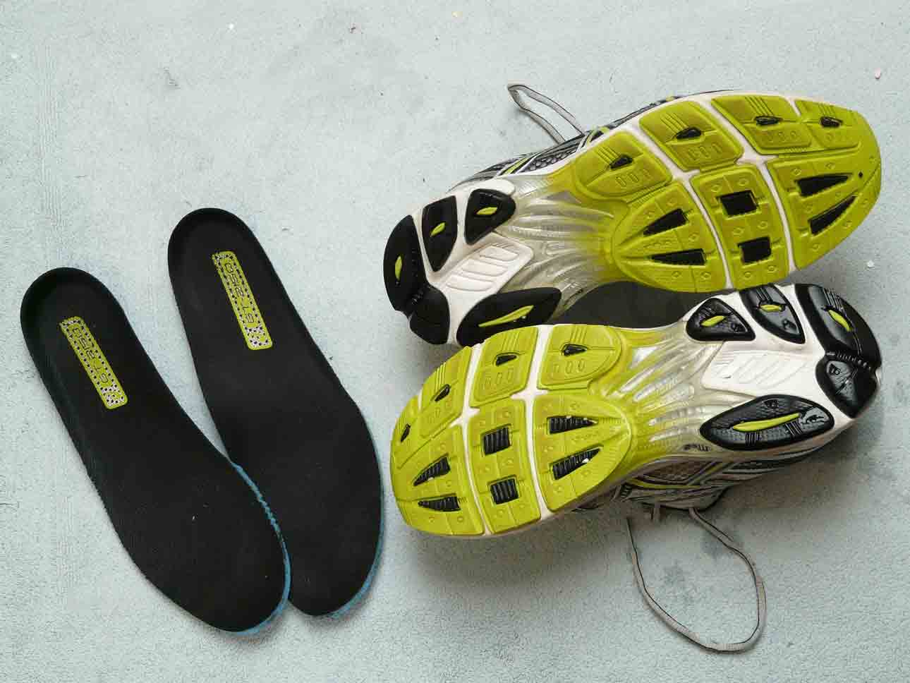 The Best Insoles for Metatarsalgia (Ball of Foot Pain