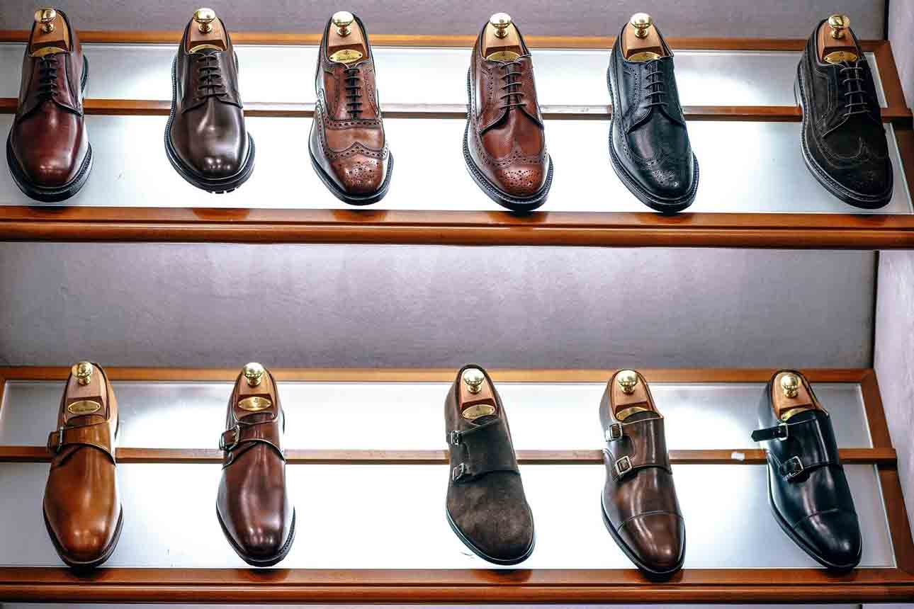 Dress Shoes for Flat Feet