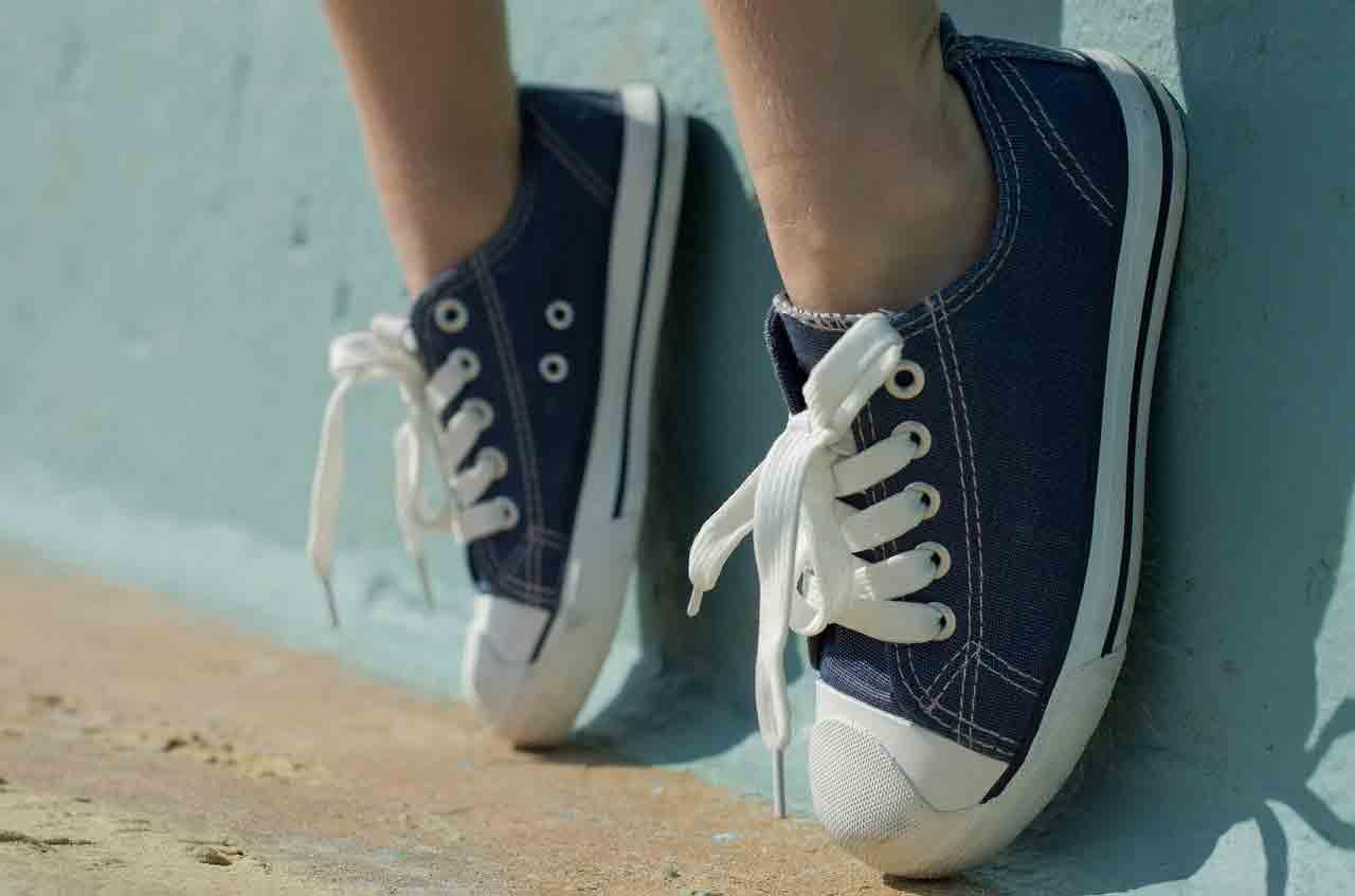 shoe inserts for heel spurs