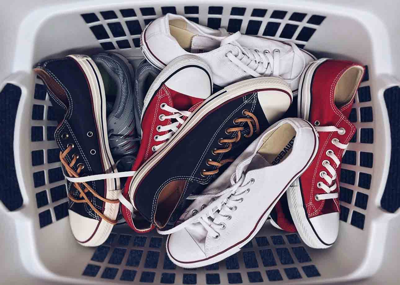 what is the best shoe cleaner in the world