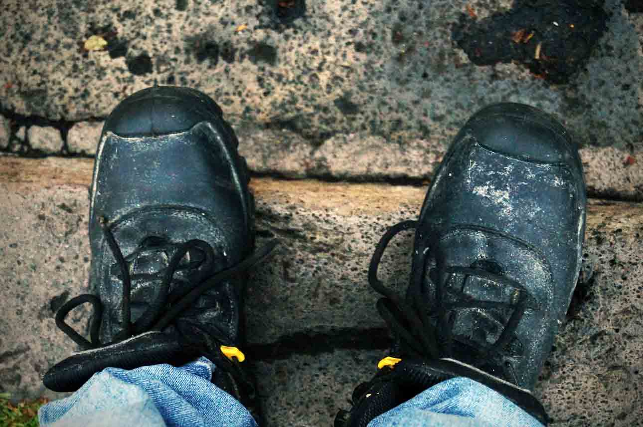 best vegan work boots