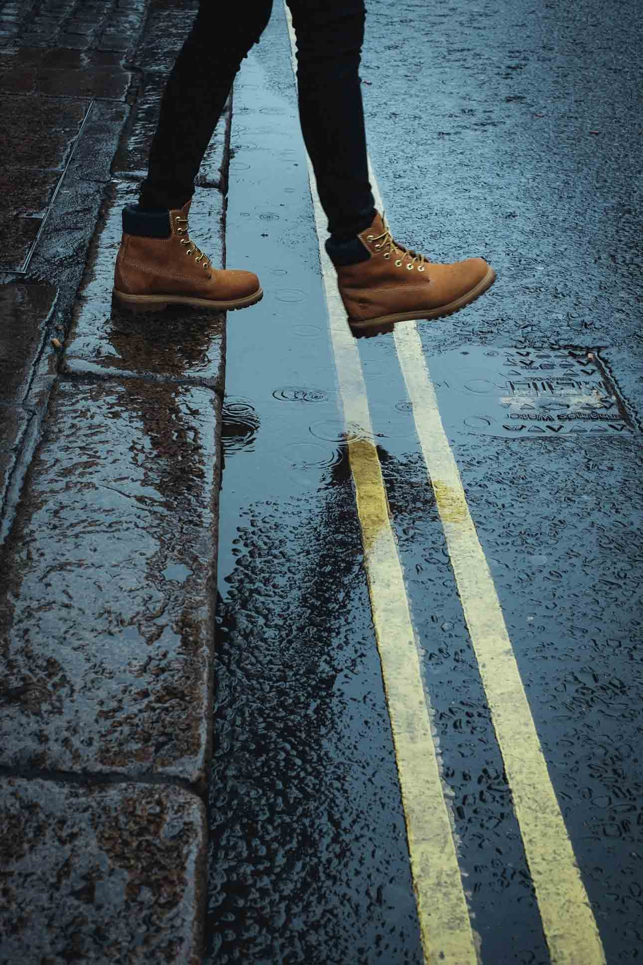 Are All Timberland Boots Waterproof