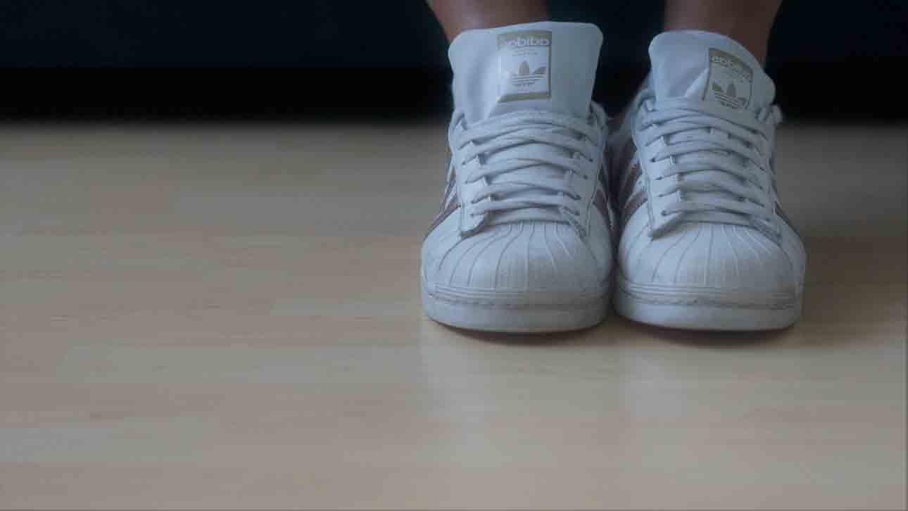 Adidas vs Nike Sizing Hvordan sammenligner de i størrelse  How Do They Compare in Size