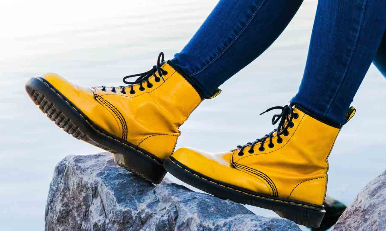 best insoles for doc martens