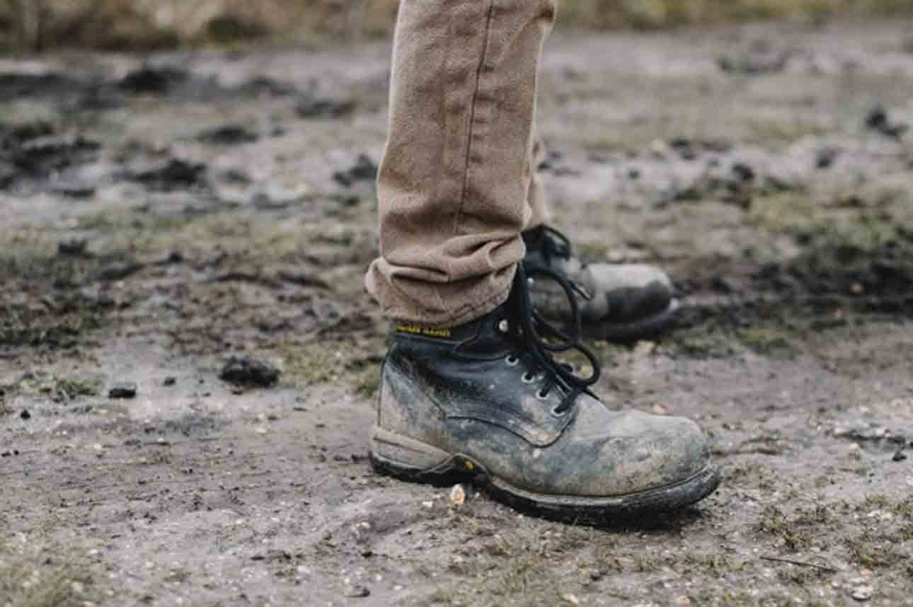 The Best Orthopedic Work Boots