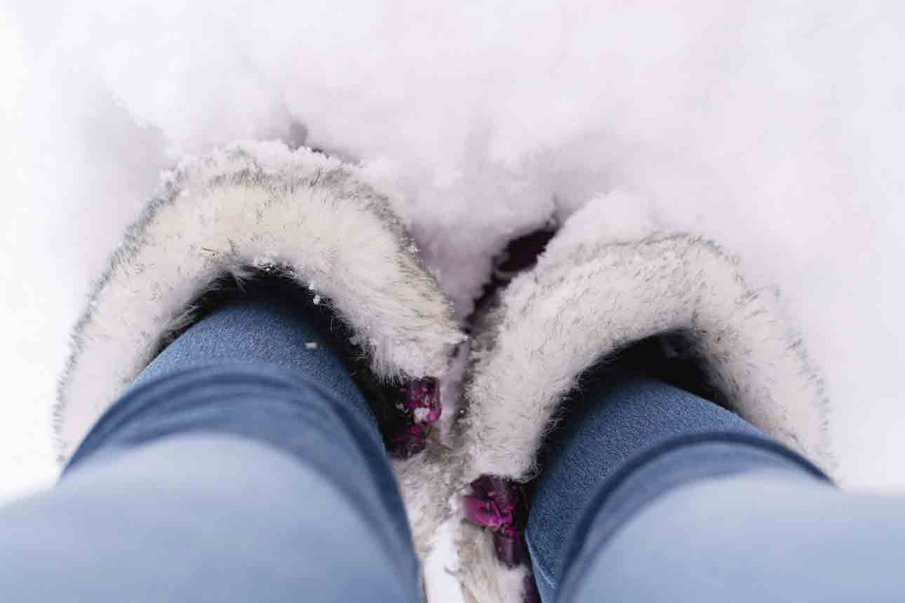 how to choose heated insoles