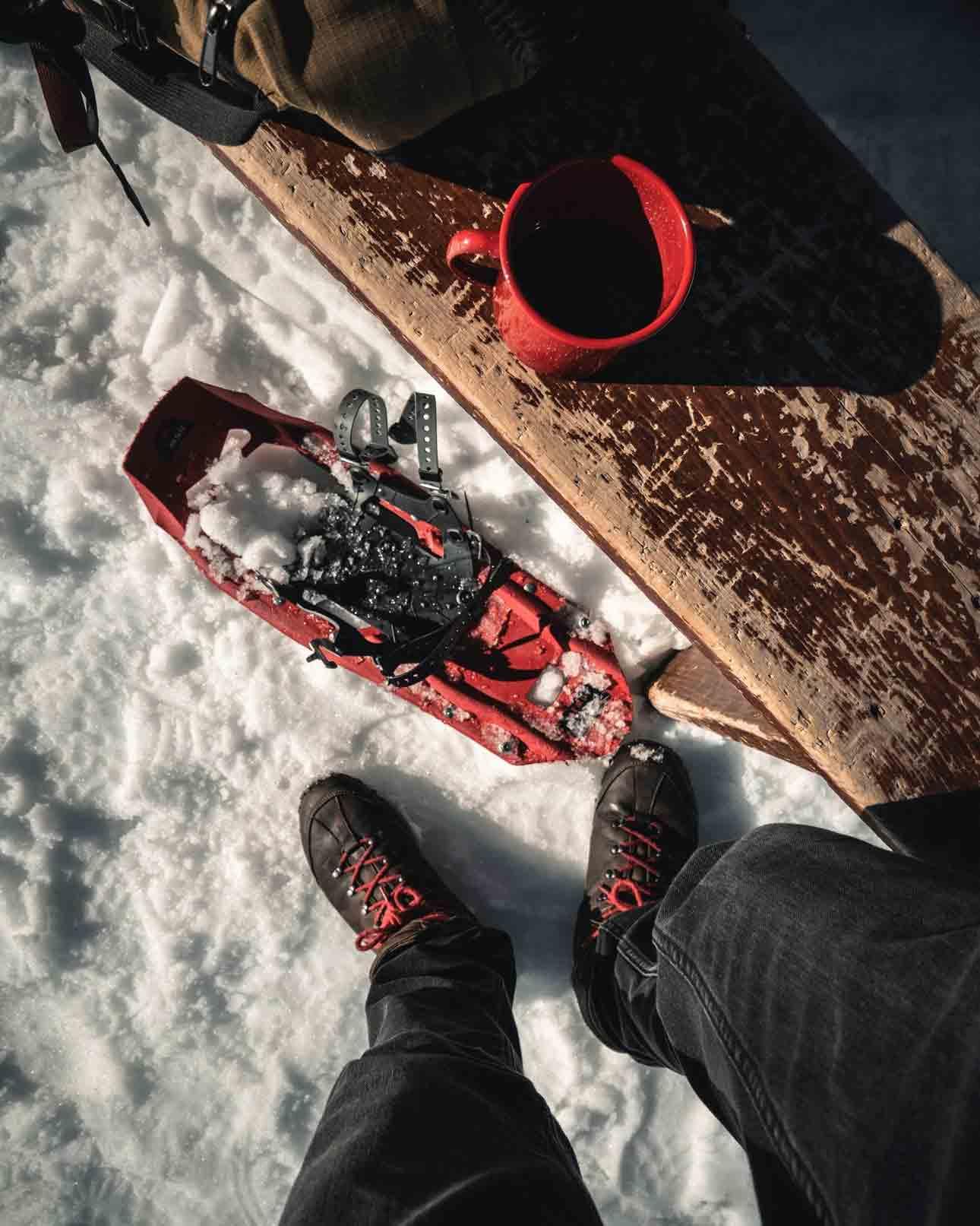 Regular Work Boots vs Winter Work Boots