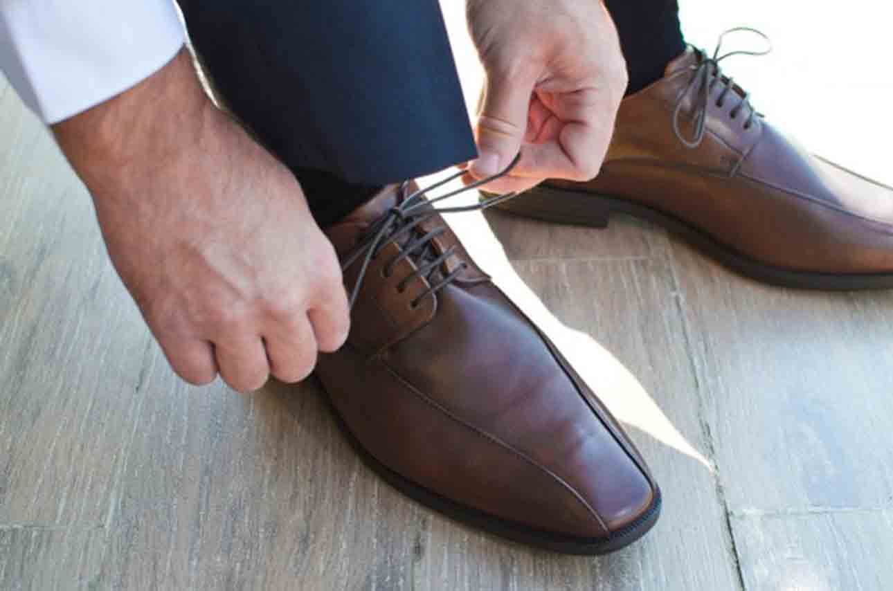 Signs That Your Shoes Don't Fit
