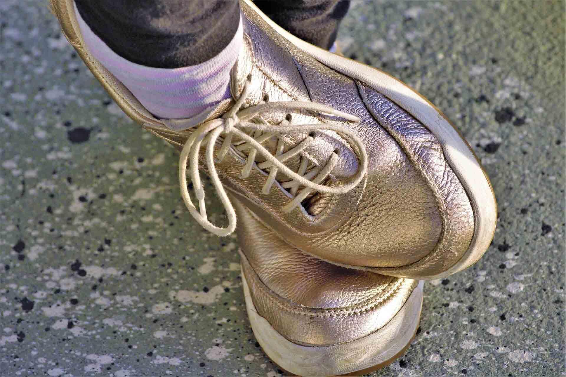 why do i need wide toe box shoes