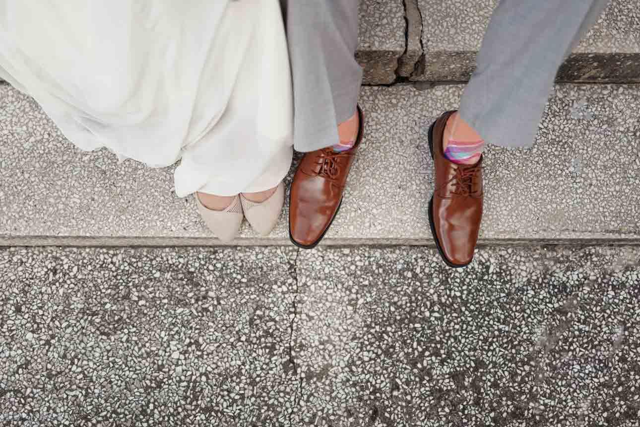 Choosing the Best Gordon Rush Shoe