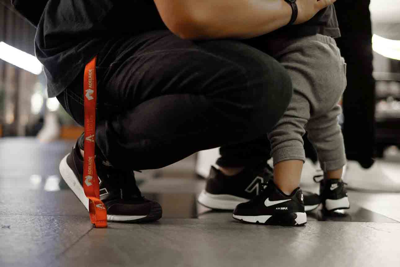 How to Measure Your Child's Feet for Nike