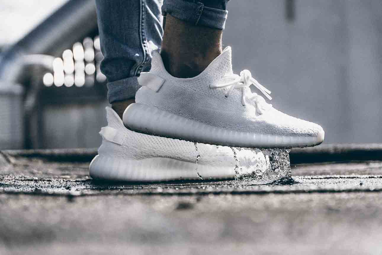 Pure Boost vs Ultra Boost—Key Differences