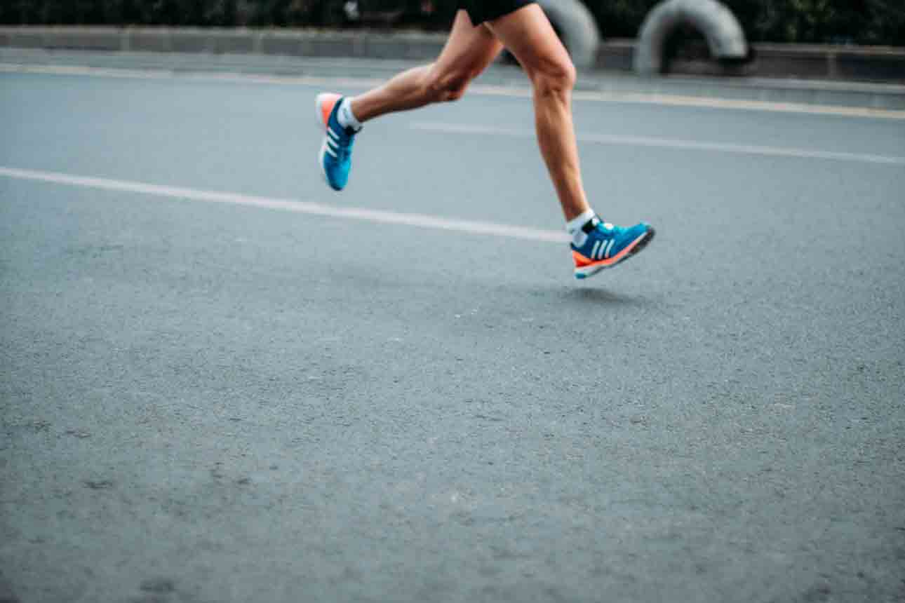 Why Are Running Shoes Best for Running