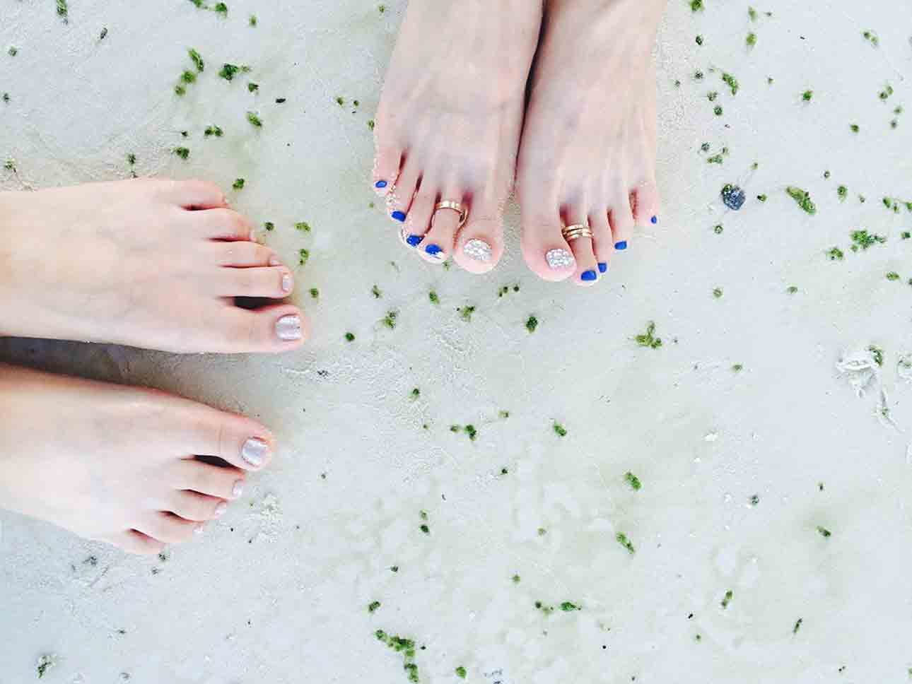 women look for Best Shoes for Narrow Feet