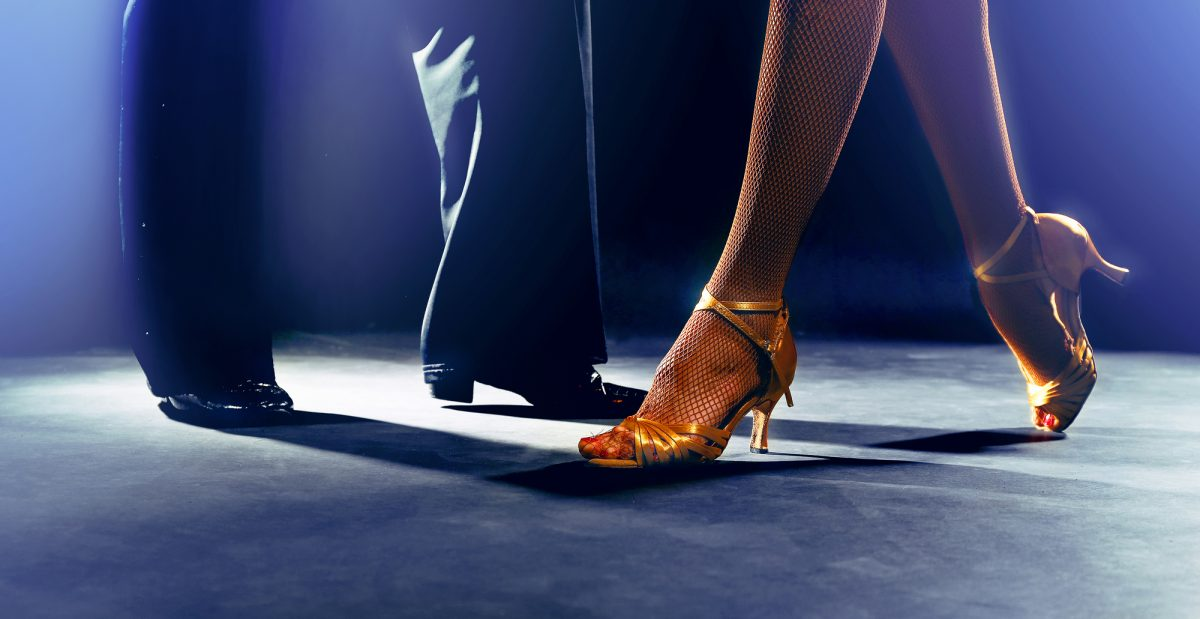 best salsa dance shoes for men and women