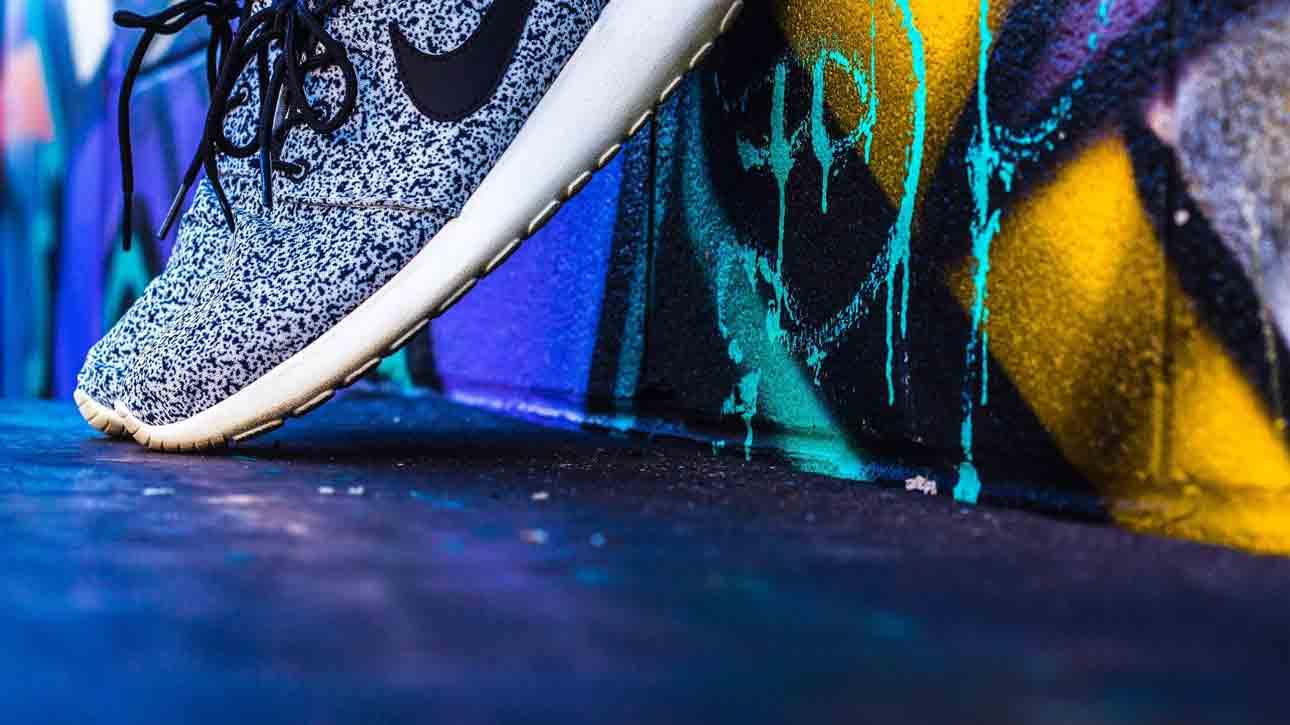 Nike Tanjun vs Roshe