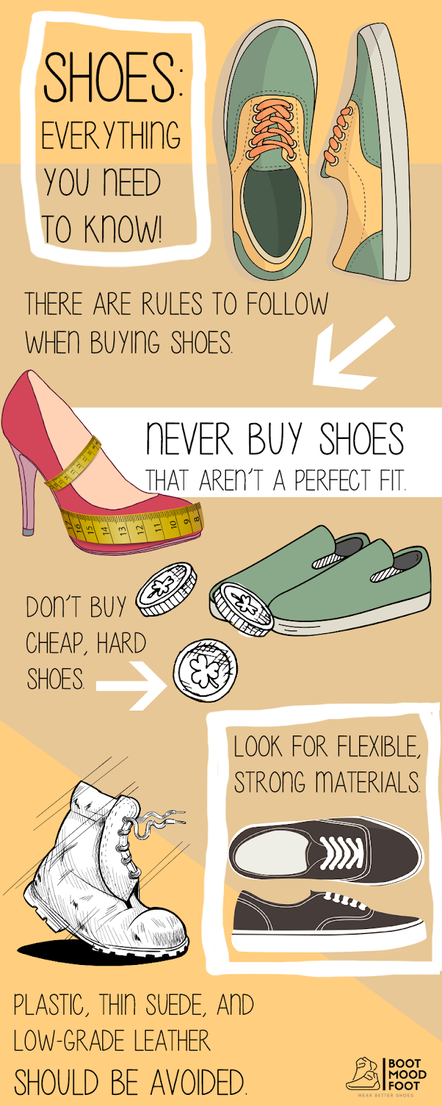 Shoes: Everything You Need to Know