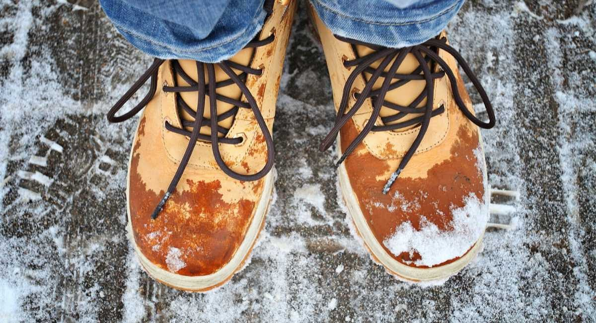 Removing Water Stains From Suede