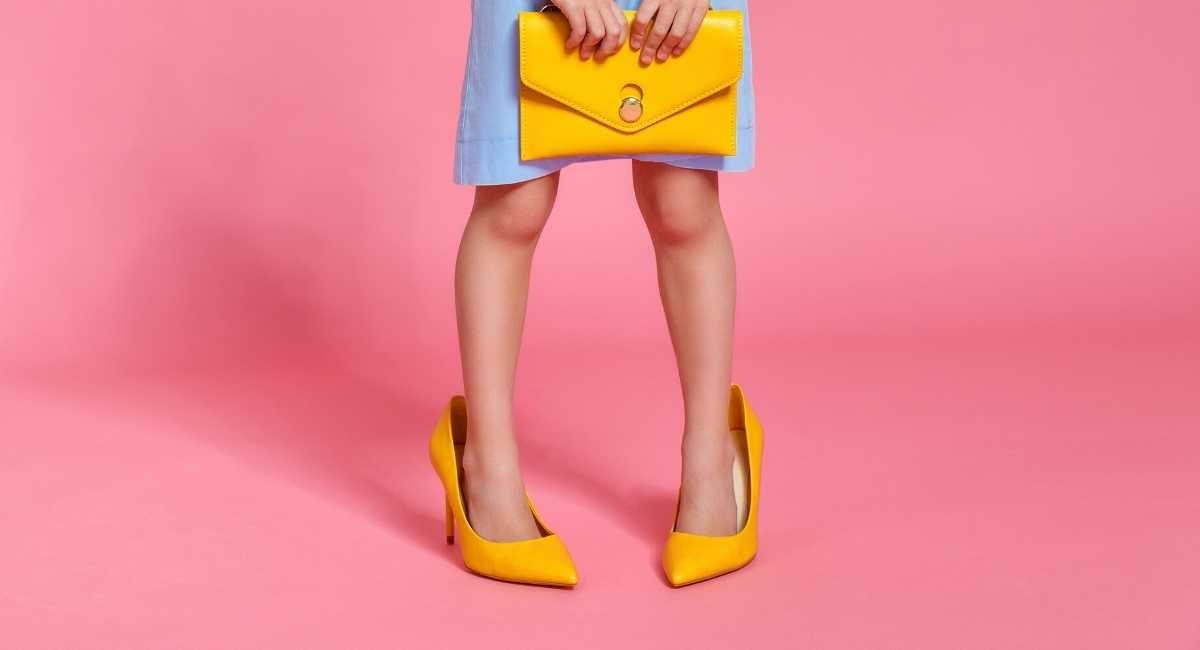 questions about women's shoe size