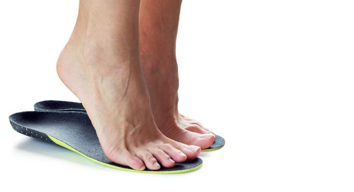 Spenco Insoles Review
