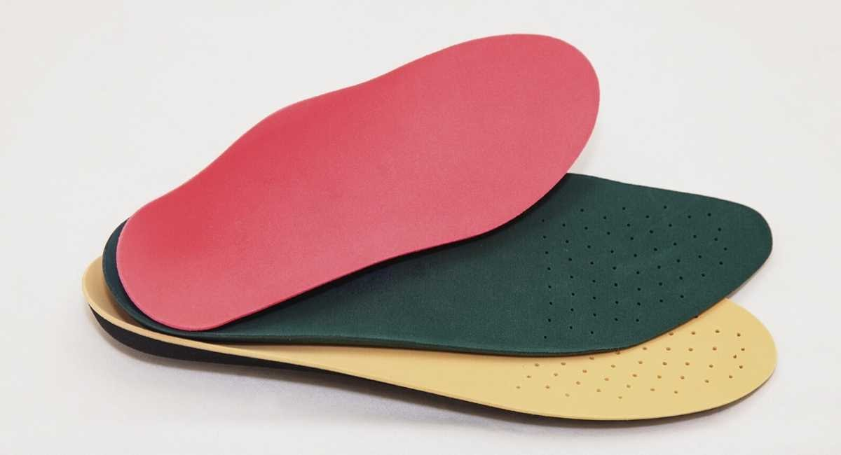 what Spenco Insoles Review