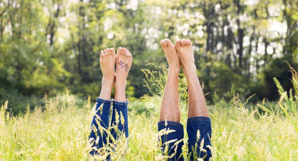 Measuring Your Feet for Birkenstock Footwear
