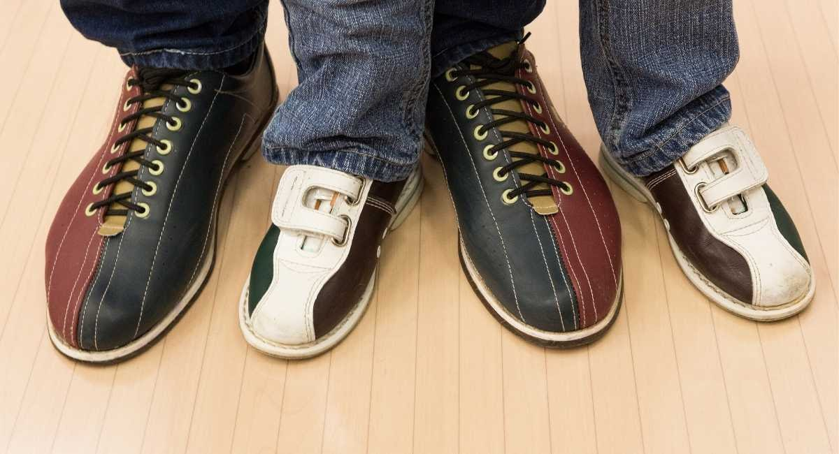 How to know the average men's foot size