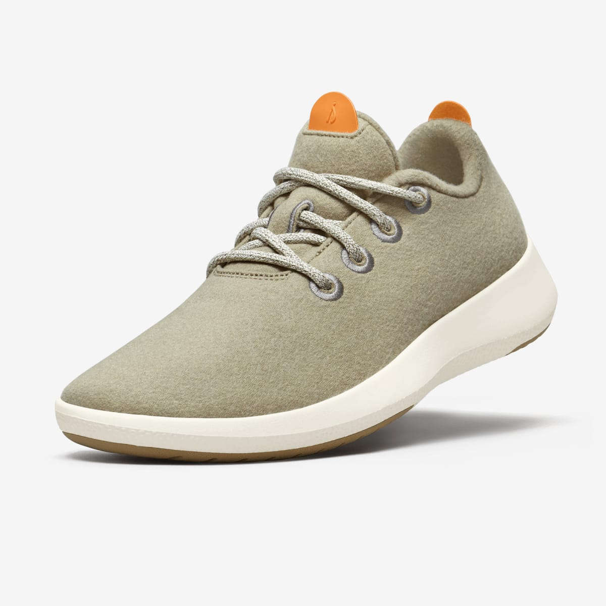Women's Wool Runner Mizzles